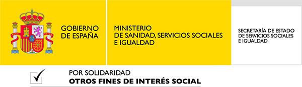 Secretaría de Estado de Servicios Sociales e Igualdad
