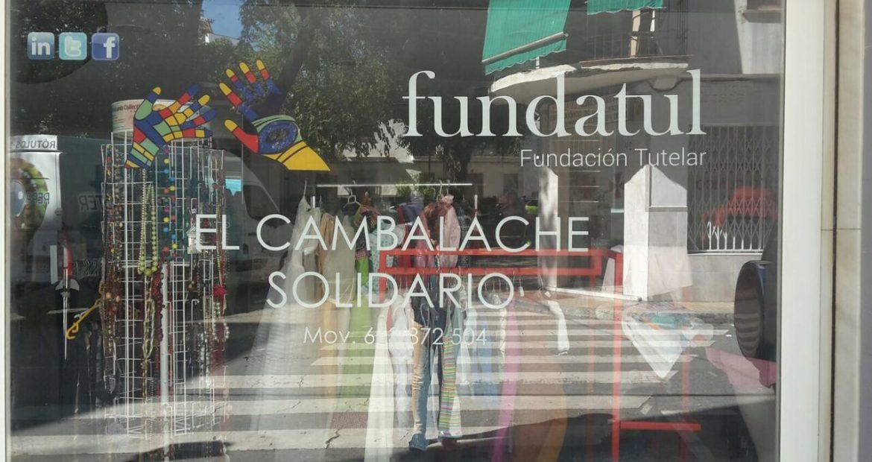 foto tienda el Cambalache