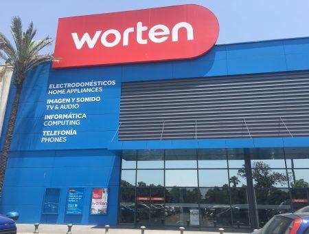 Worten Marbella, empresa Socialmente Responsable con el empleo y la discapacidad