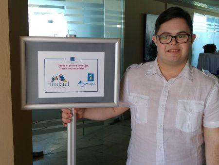 Emprendedoras, empresarias y Fundatul: GRACIAS Apymespa y CADE San Pedro de Alcántara