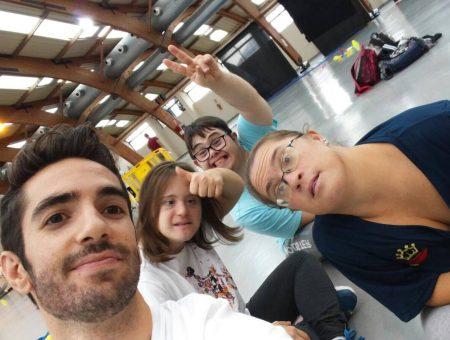 """Encuentro """"Participación Juvenil en la Gestión del Tiempo Libre"""" Ayuntamieneto de Marbella"""