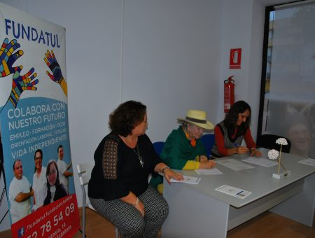 Fundatul y CADI apuestan por la PLENA INCLUSIÓN