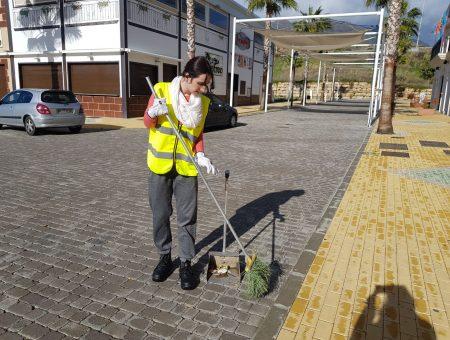 Inclusión Laboral y Oportunidades de empleo -Ayuntamiento de Estepona-
