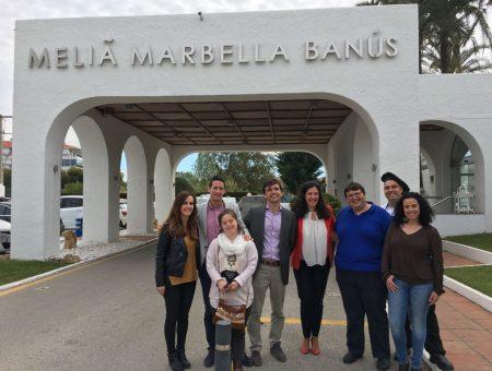 Hotel Melía Banús se suma a la Inclusión Laboral con Fundatul