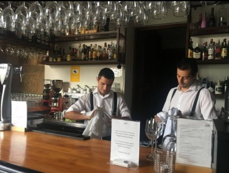 Hotel Castillo de Monda apuesta por la contratación inclusiva y FUNDATUL