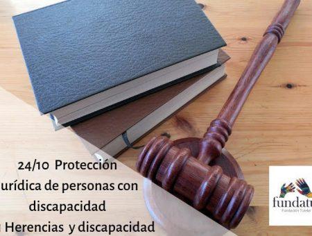 Coloquio Fundatul, Legislación y Discapacidad!!
