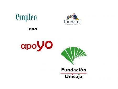 Fundación Unicaja patrocina parte de nuestro Proyecto Empleo con Apoyo