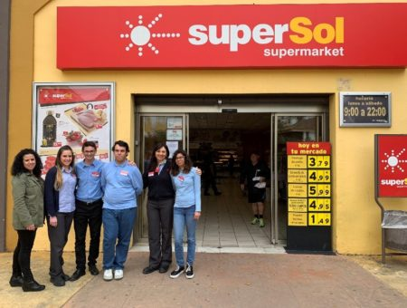 Supersol Supermercados se suma a CualificaMe