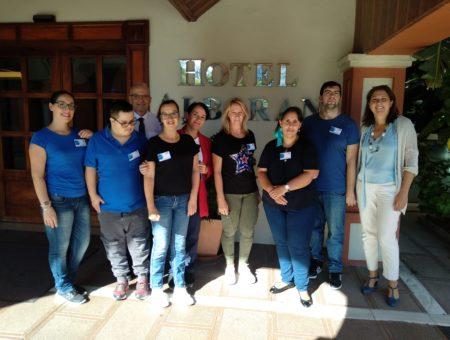 El Programa CualificaMe Fundatul en Algeciras