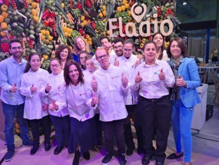 I Concurso de Tapa Inclusiva Salón H&T Málaga