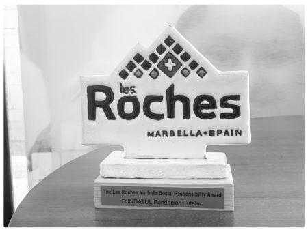 Universidad de dirección hotelera Les Roches y Fundatul