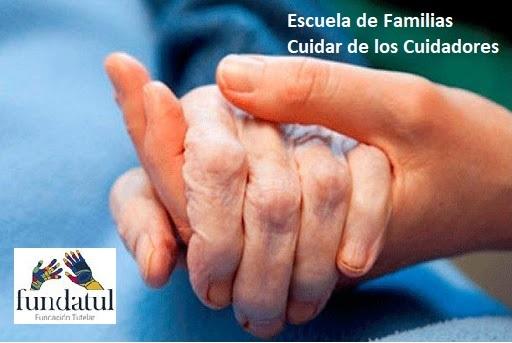 Escuela de familia Cuidar cuidadores FUNDATUL