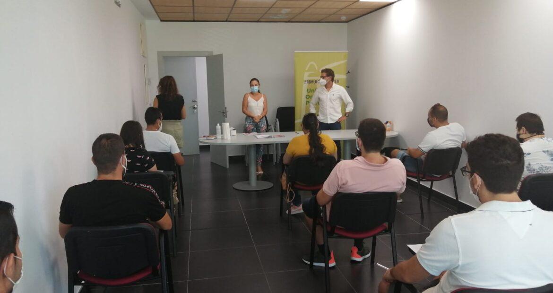 Programa PICE FUNDATUL y camara de comercio de Cádiz