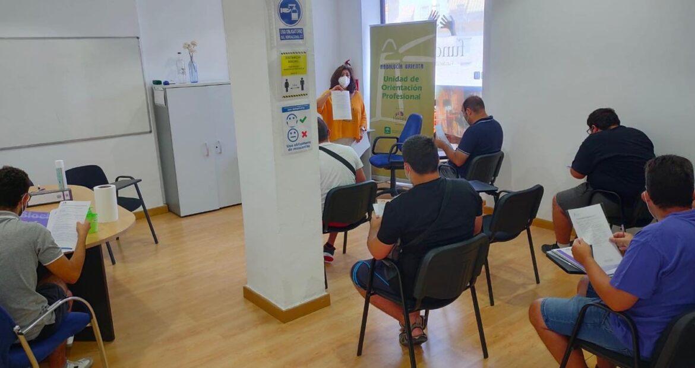 fundatul formacion a medida discapacidad marbella malaga