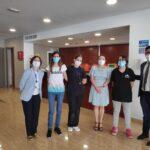 convenio de colaboracion fundatul hotel baviera Marbella