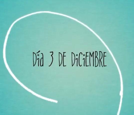 3 de diciembre fundatul