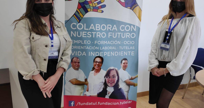 Alumnas Integración Social en Prácticas FUNDATUL MEDAC