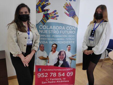 FUNDATUL y MEDAC formando a los Técnicos/as en Integración Social