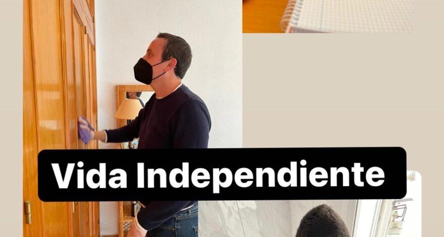 Proyecto Vida independiente FUNDATUL Andalucia Directo Canal Sue