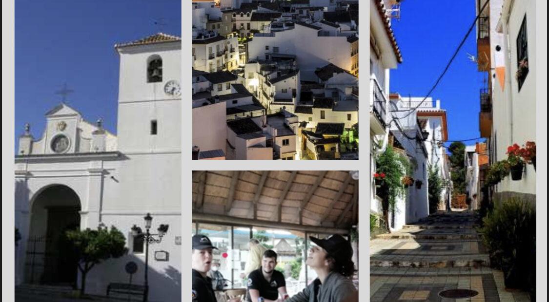 diversidad funcional y turismo rural fundatul Monda