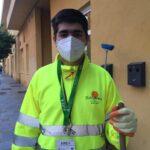 fundatul empleo y oportunidades plan aire Fuengirola